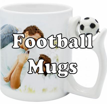 personalised footy mugs