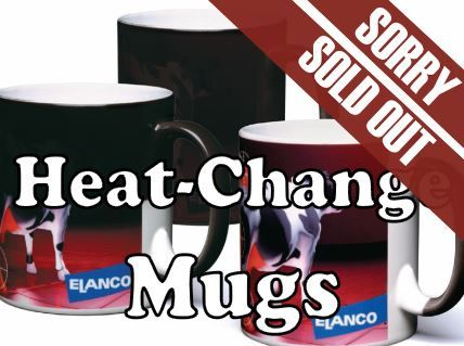 personalised heat-change mugs