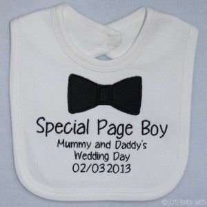 page-boy-wedding-personalised-bib