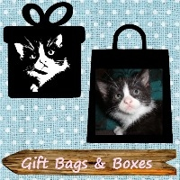 Personalised Gift Bags, Gift Boxes & Favour Boxes
