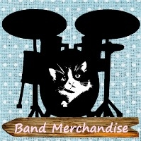 Personalised Items Suitable for Band Merchandise