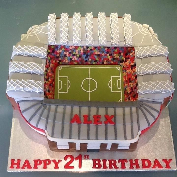 3d Celebration Cakes