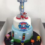 Paw Patrol Tower 2