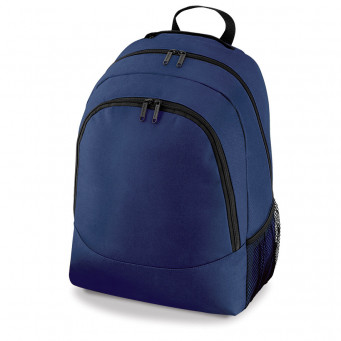Navy Blue School Rucksack