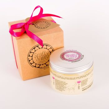 Classic Body Scrub in Gift Box - SW15