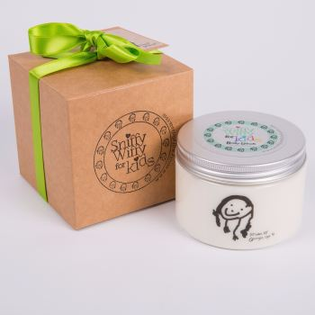 Gift Boxed Body Lotion 300ml tub