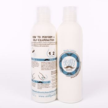 Male Body Lotion - SW36