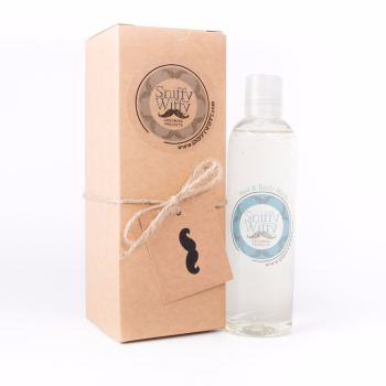 Male Gift Boxed Hair & Body Wash - SW35