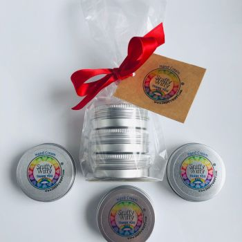 Gift Set - 3 mini Hand Creams