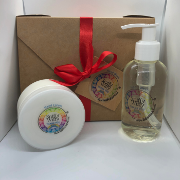 Gift Set - Hand Wash & Hand Cream