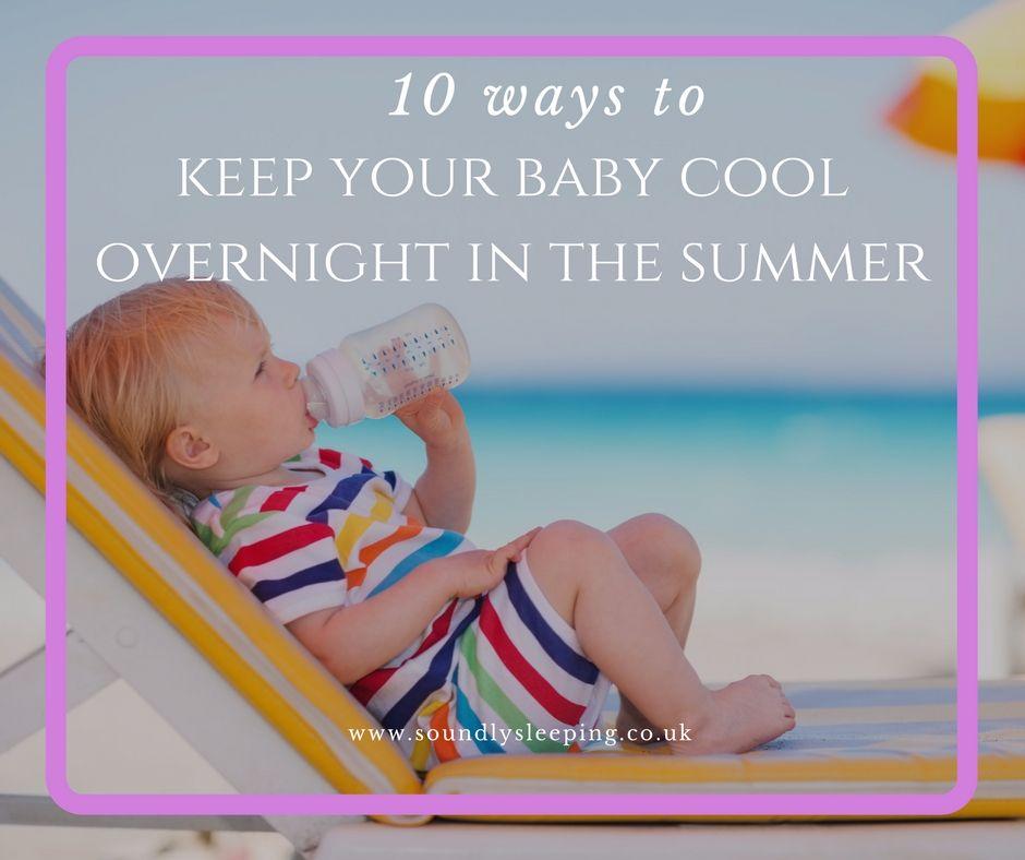 Keeping Cool Overnight