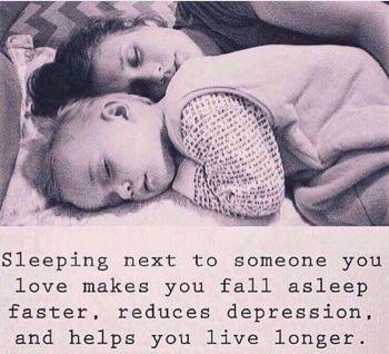 sleepingLOVE