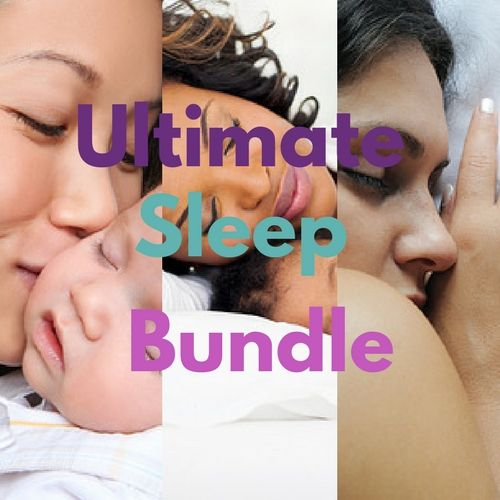 Get The Ultimate Sleep Bundle with All 15 video classes to download & keep! £47
