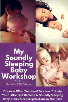 My soundly sleeping baby workshop (1)