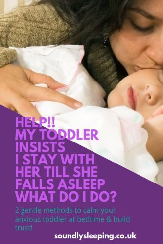 toddler sleep tips