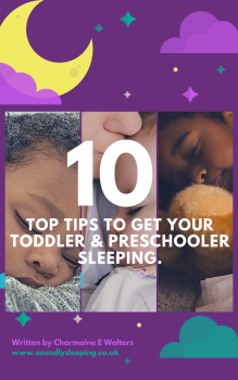 Toddler Sleep E book! (1)