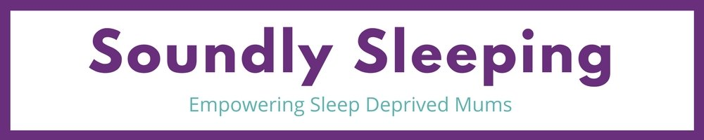 Soundly Sleeping, site logo.