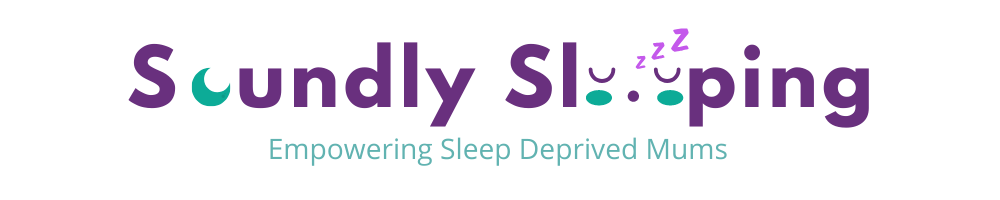 Soundly Sleeping, site logo.