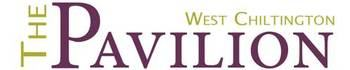 The Pavilion, West Chiltington, site logo.