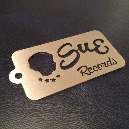 Sue Label Design
