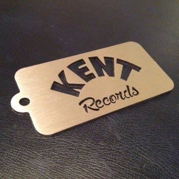 Kent Label Design