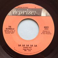 Blendells - La la la la la - Reprise - VG+