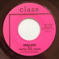 Googie Rene Combo - Chica-Boo - Class - Ex