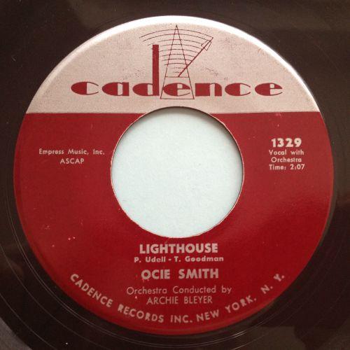 Ocie Smith - Lighthouse - Cadence - Ex
