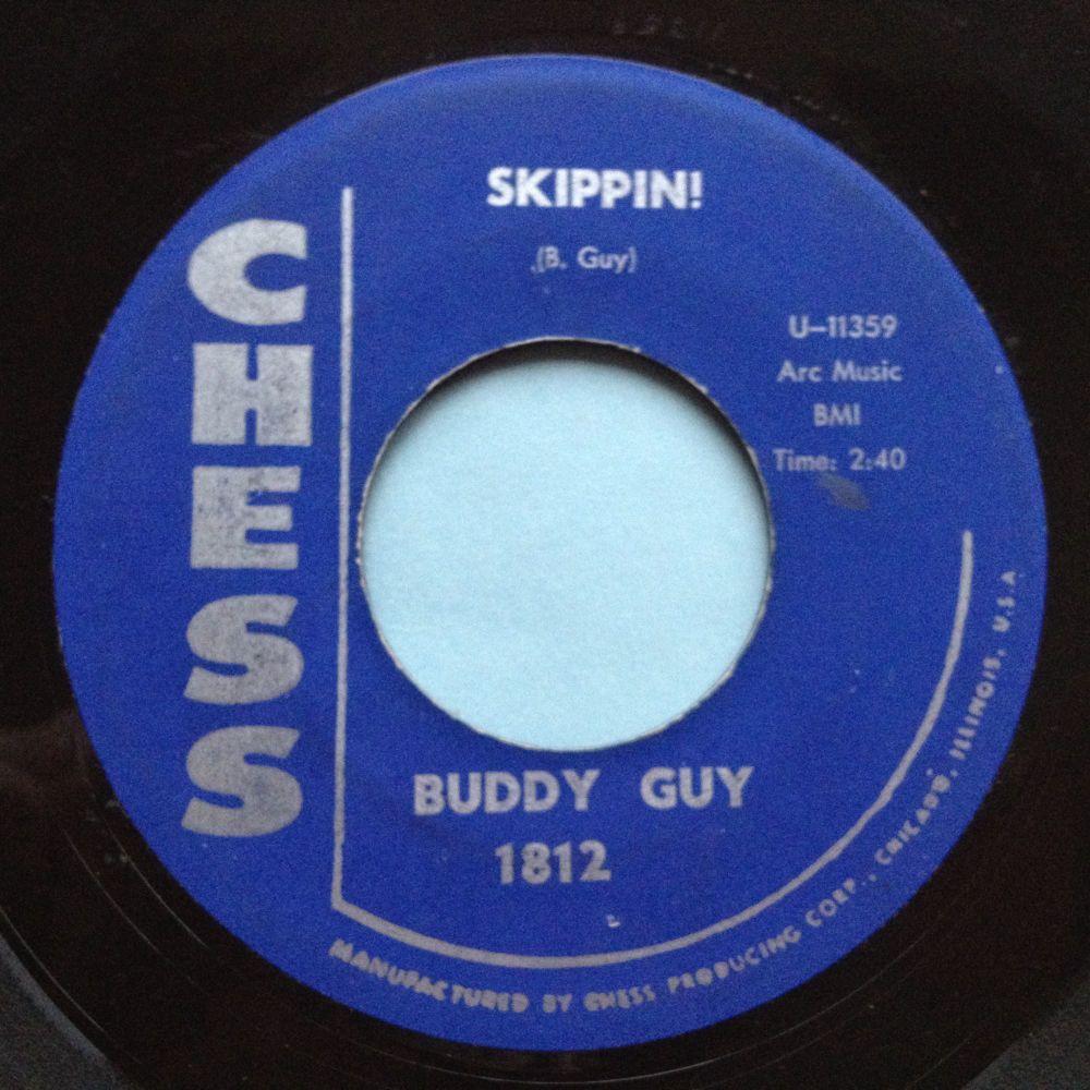 Buddy Guy - Skippin' - Chess - Ex-