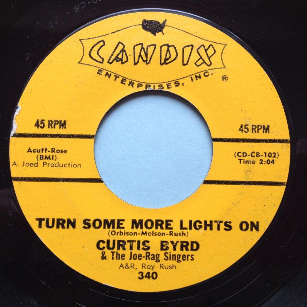 Curtis Byrd - Pretty woman - Candix - Ex