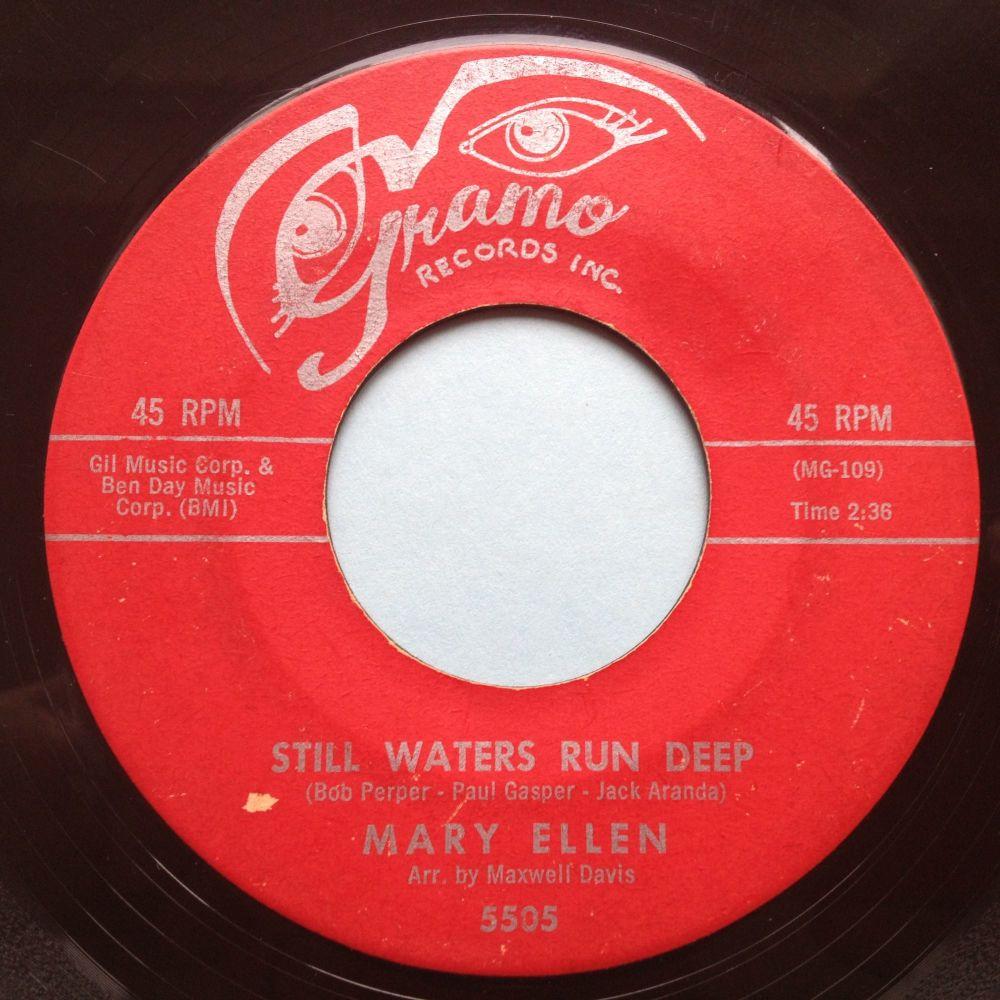 Mary Ellen - Still Waters - Gramo - VG+