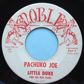 Little Duke - Pachuko Joe - Noble - Ex