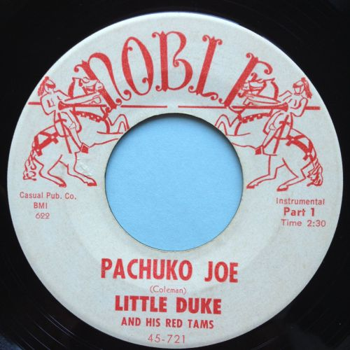 Little Duke - Pachuko Joe - Noble - Ex
