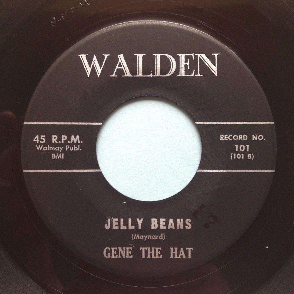 Gene The Hat - Jelly Beans - Walden - Ex