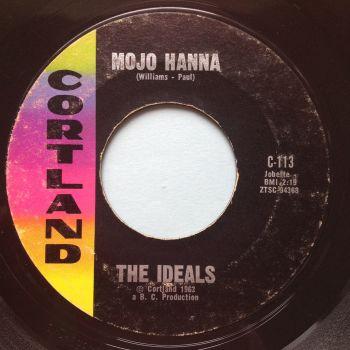 Ideals - Mojo Hanna - Cortland - VG+