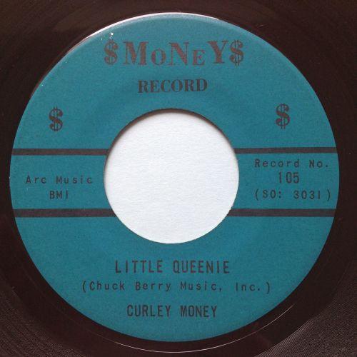 Curley Money - Little Queenie - Money - Ex
