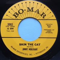 Jimmy Merchant - Skin the cat - Bo-Mar - Ex