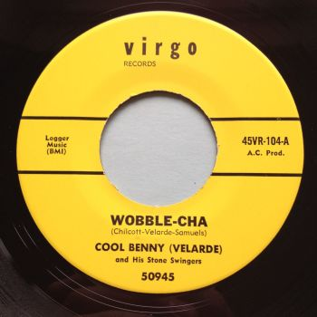 Cool Benny - Wobble-Cha - Virgo - M-