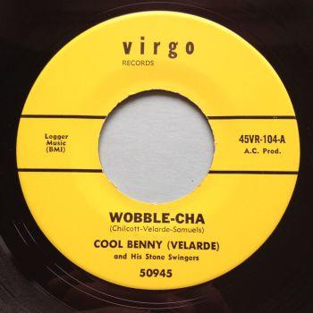 Cool Benny - Wobble-Cha - Virgo - M-
