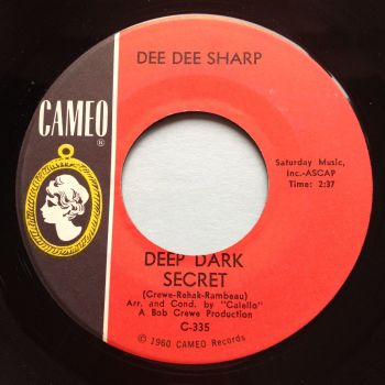 Dee Dee Sharp - Deep dark secret - Cameo - Ex