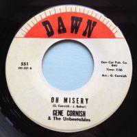 Gene Cornish - Misery - Dawn - Ex