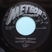 Fention Robinson - Tennessee Woman - Meteor - Ex