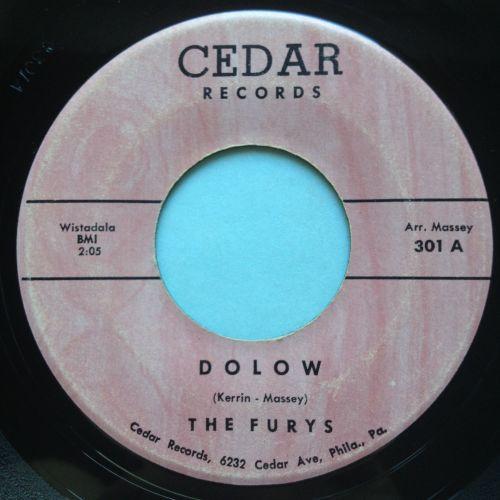 Furys - Dolow - Cedar - Ex