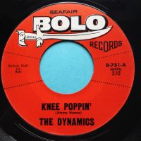 Dynamics - Knee Poppin' - Bolo - Ex