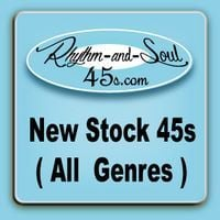 * NEW STOCK ~ ALL GENRES *