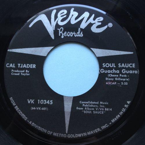 Cal Tjader - Soul Sauce - Verve - Ex-