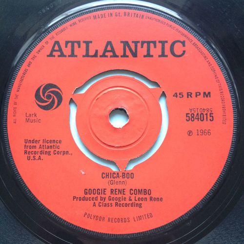 Googie Rene - Chica boo - U.K. Atlantic - VG+