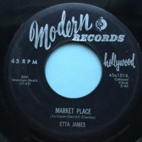 Etta James - Market Place - Modern - VG+