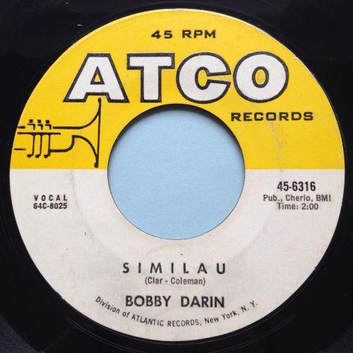 Bobby Darin - Similau - Atco - VG+