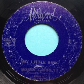 Bobby Garrett - My little girl - Mirwood - VG+